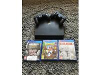 PS4 for sale hull £150