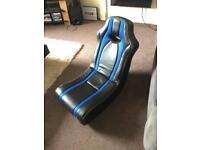 Rocker X gaming chair