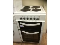 Logik electric cooker £99 fully working fully cleaned and fully guaranteed