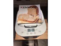 Kenwood BM260 Breadmaker