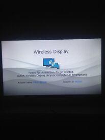 """Finlux 32"""" smart wifi tv"""