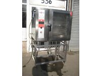 Convotherm OSP 10.10 electric 3 phase combi oven refurbished many new parts catering equipment.