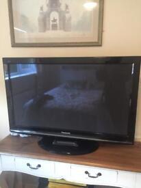 Panasonic 45 inch tv
