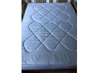 MINT CONDITION DOUBLE MATTRESS 130x190