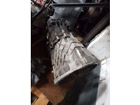 MERCEDES SPRINTER 6 SPEED GEARBOX 313 2.2 CDI 09-14