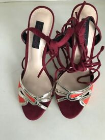 Quality Ladies discounted and Elegant shoes for every occasion size 36-40