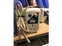 Cheshunt Hydroponics Store - used fan controller SMSCOM 5amp Smart Controller