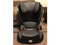 Britax isofix high back booster seat