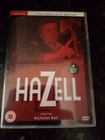 hazell complete series dvd set