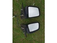 Ford ranger electric wing mirror for sale