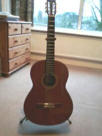 Manuel Rodriguez Model E Classical Guitar