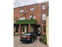 4 bed upper flat Cowdenbeath