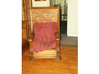 Huge armchair for sale