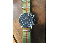 Citizen Eco Drive CA0590-58E 2 extra straps
