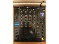 Pioneer DJM 850 Mixer - Excellent Condition - As New