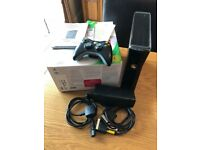 Xbox 360 Slim 250GB (Black)