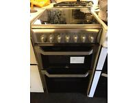 Stainless steel electric cooker