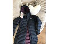 Mountain equipment woman's coat