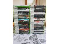 Xbox 360 games £4 each no offers