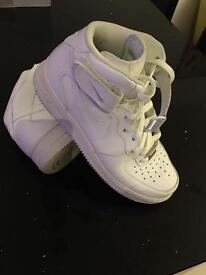 Nike Air Force 1 Mid '07 (S7)