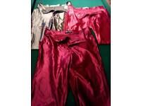 Bundle of clothes sz10