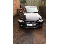 Peugeot 306 gti6 road legal track day car £1200