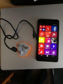 Nokia lumia 640 Vodafone mobile phone