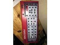 Clavia Nord 2X rack sound module synth