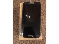 Samsung Galaxy S4 I9505 Black Mist