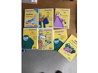 Language aids for Children- Muzzy