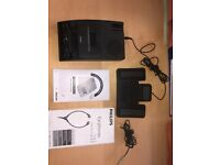 Phillips 710 Audio Transcriber