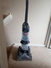 Vax Pet Carpet Cleaner (broken) £20