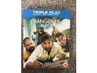 The Hangover Part 2 Blue Ray *Reduced*