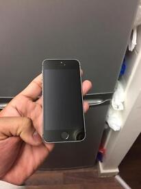 Looks like new iPhone 5s 64gb unlocked to all network. No scratches or dents