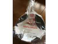 Brand New Morphy Richards 28cm pan