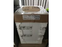 Brand New & Boxed Hotpoint Ultima Integrated Washer Dryer