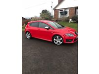 2011 Seat LEON FR+ LOTS OF EXTRAS