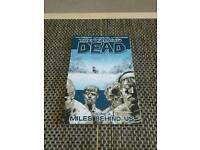 The Walking Dead volume 2. Miles Behind Us.