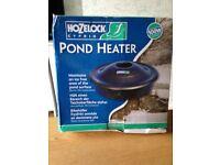 Hozelock Pond heater,never used