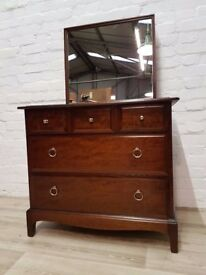 Stag Minstrel Dresser (DELIVERY AVAILABLE FOR THIS ITEM OF FURNITURE)