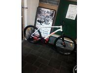 Brand New Kona Landi 27.5 Mountain Bike