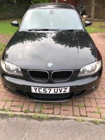 BMW 2.0 Diesel M Sport