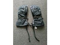 Columbia Women's Whirlibird Ski Gloves