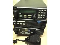 VHF MOBILE RADIOS FOR SALE (Large lot)