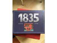 1835 board game