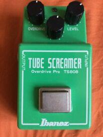 Ts8 Ibanez Tube Screamer