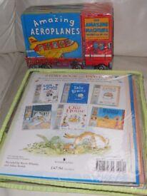 BN Childrens Book sets x2