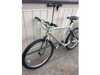 Mountain bike for spares and repairs