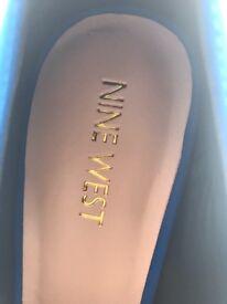 Brand New Size 6 Nine West Heels