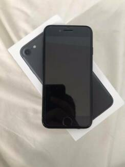 Iphone 7 128GB Black Excellent Condition